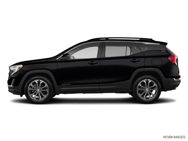 New 2018 GMC Terrain SLT SUV for sale in Lima, OH