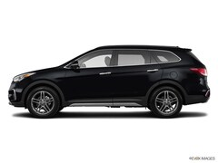 New 2018 Hyundai Santa Fe Limited Ultimate SUV Duluth