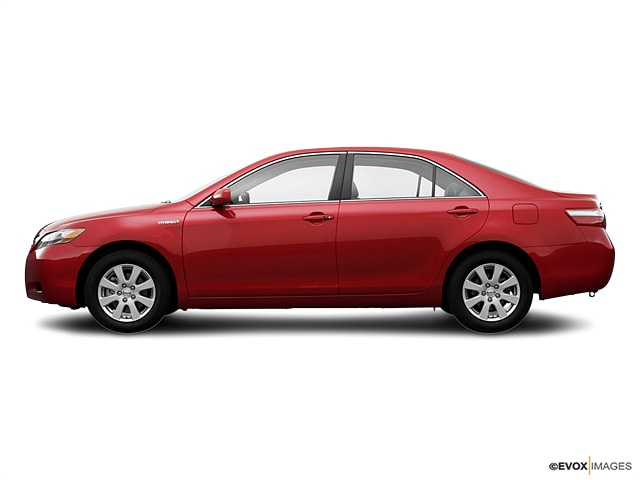 Used 2007 Toyota Camry Hybrid Base Sedan near Springfield PA