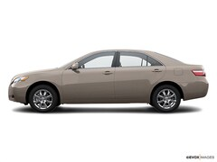 Pre-Owned 2007 Toyota Camry Sedan for sale in Lima, OH
