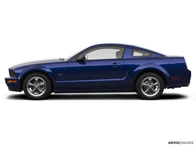 Used 2007 Ford Mustang GT Premium Coupe in Beaverton