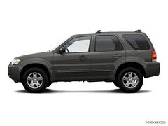 2007 Ford Escape Limited SUV
