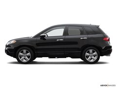 Used 2007 Acura RDX Base w/Technology Package SUV in Tulsa, OK