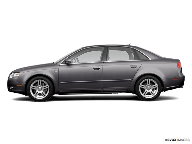 Used 2007 Audi A4 2.0T 4dr Car for sale near Jersey City