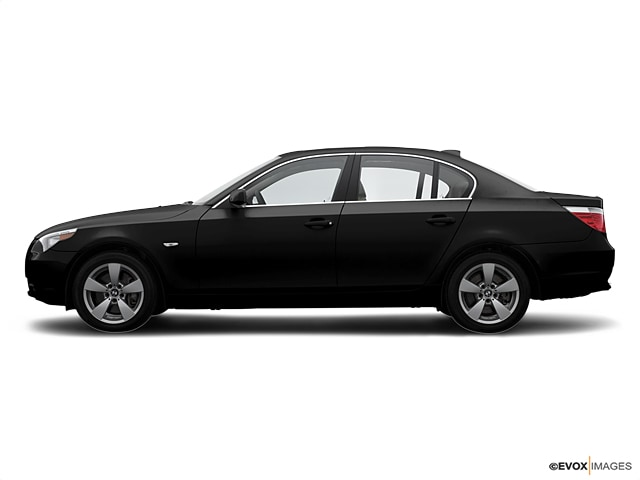 used 2007 bmw 530i for sale mckinleyville ca. Black Bedroom Furniture Sets. Home Design Ideas