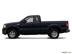 Bargain Vehicles for sale 2007 Ford F-150 2WD Reg Cab Truck in Chesapeake, VA