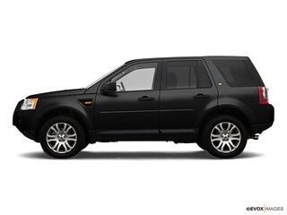 Used 2008 Land Rover LR2 AWD  HSE SUV in Knoxville, TN
