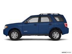 2008 Ford Escape FWD 4dr I4 Auto XLS Sport Utility