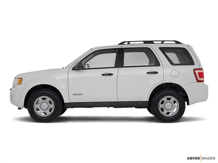 2008 Ford Escape XLS 2.3L SUV