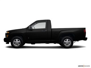 2008 Chevrolet Colorado Truck Regular Cab