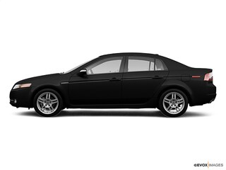 Used 2008 Acura TL 3.2 Sedan Houston