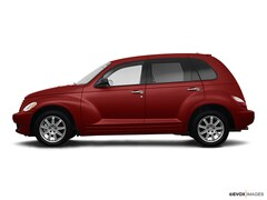 2008 Chrysler PT Cruiser Touring Wagon for sale at Lynnes Subaru in Bloomfield, New Jersey