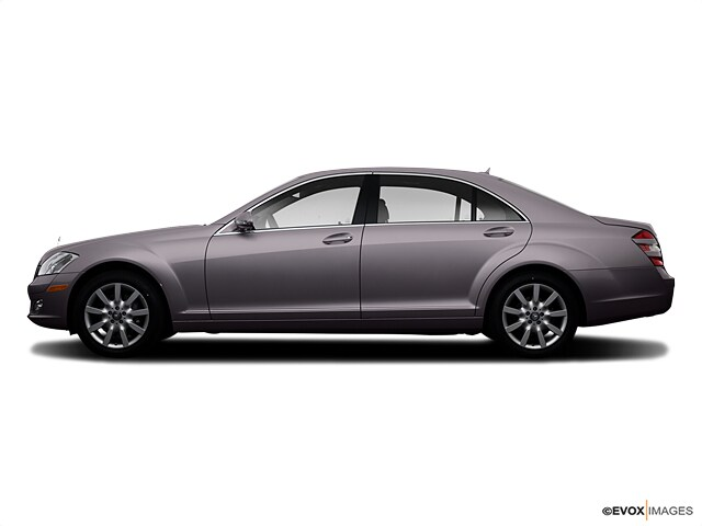 Used mercedes benz s class for sale cargurus for Mercedes benz dealership midland tx