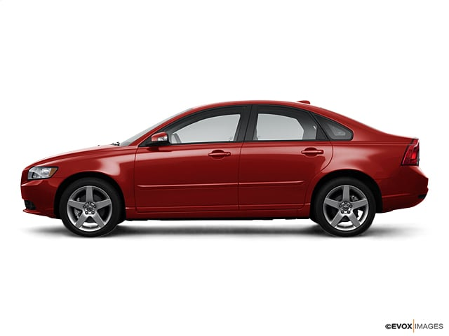 2009 volvo s40 for sale in charleston sc cargurus. Black Bedroom Furniture Sets. Home Design Ideas