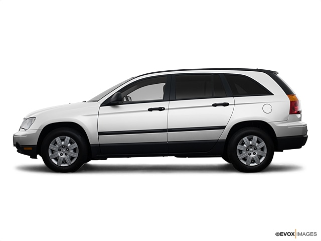 2008 Chrysler Pacifica LX SUV