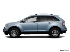 2008 Ford Edge SEL Wagon