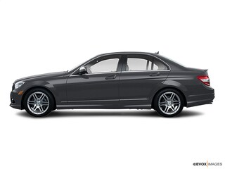 Used 2008 Mercedes-Benz C-Class Sport Sedan for sale in Santa Monica