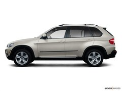 Used 2008 BMW X5 3.0si SUV 5UXFE43528L030278 in Honolulu