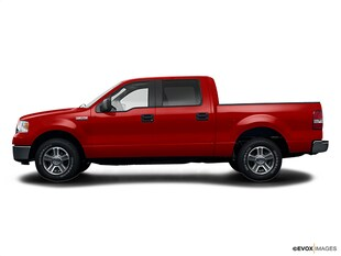 2008 Ford F-150 SuperCrew Truck