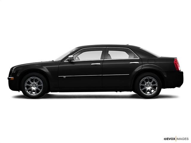 2008 Chrysler 300 C Hemi Sedan