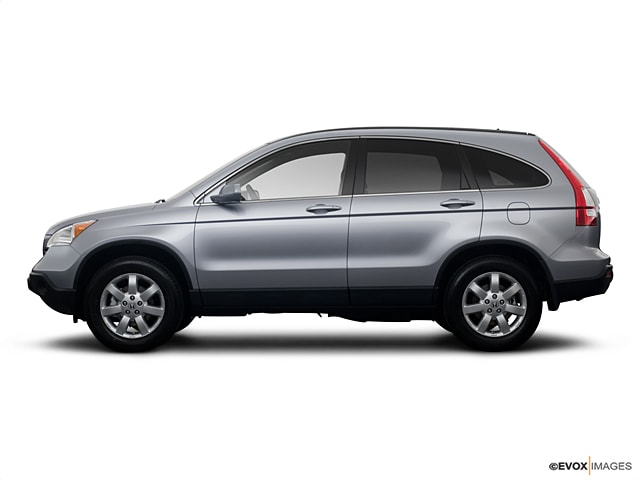Used 2008 Honda CR-V Sport Utility in the Greater St. Paul & Minneapolis Area
