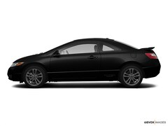 2008 Honda Civic Si w/Navi Coupe