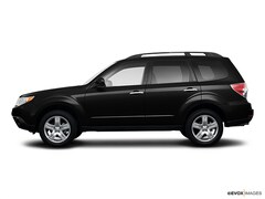 Used 2009 Subaru Forester 2.5X Limited SUV in Pleasantville, NY