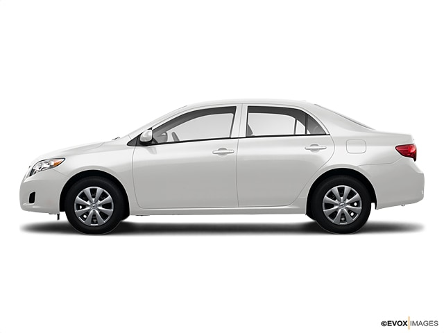 2009 Toyota Corolla near Clearwater FL 33765 for $9,981.00