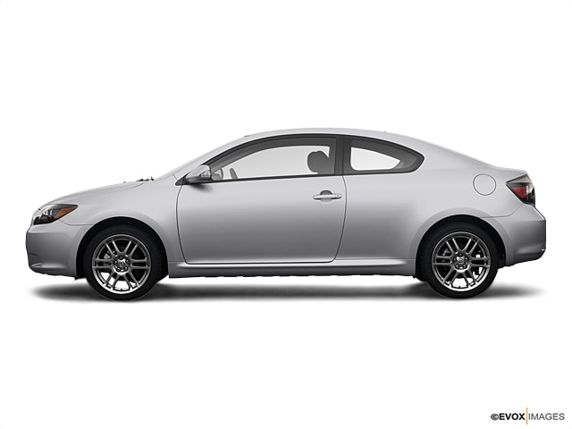 2008 Scion tC Coupe
