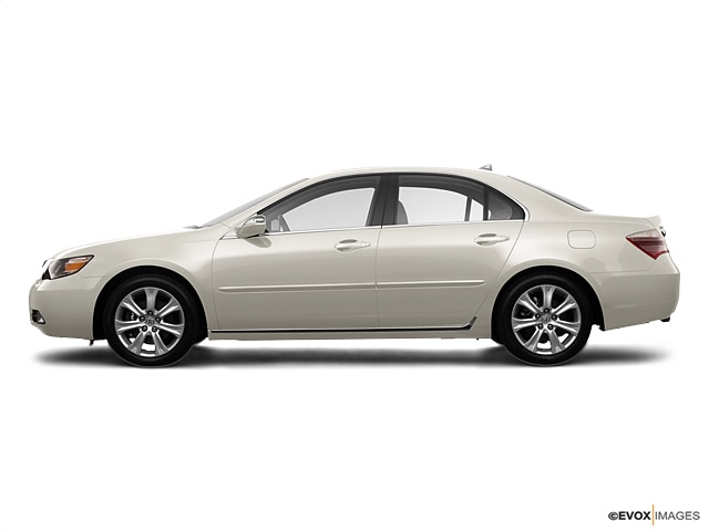 2009 acura rl for sale usa cargurus. Black Bedroom Furniture Sets. Home Design Ideas