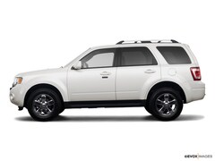 2009 Ford Escape Limited SUV