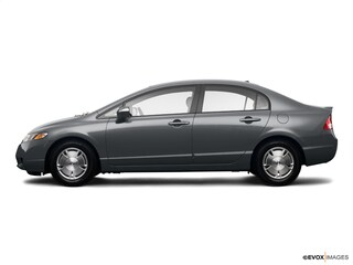 2009 Honda Civic Hybrid Base Sedan