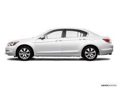 2009 Honda Accord 3.5 EX-L Sedan