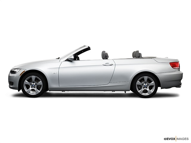 2009 BMW 3 Series 2dr Conv 328i Sulev Convertible