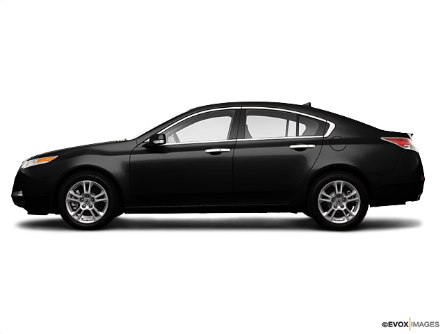 Used 2009 Acura TL 3.5 w/Technology Package Sedan in the Greater St. Paul & Minneapolis Area