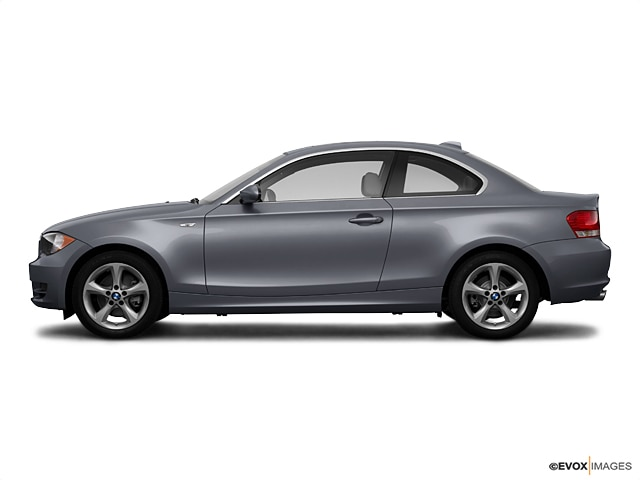 Houston Used 2009 BMW 128i Space Gray for Sale in TX Houston