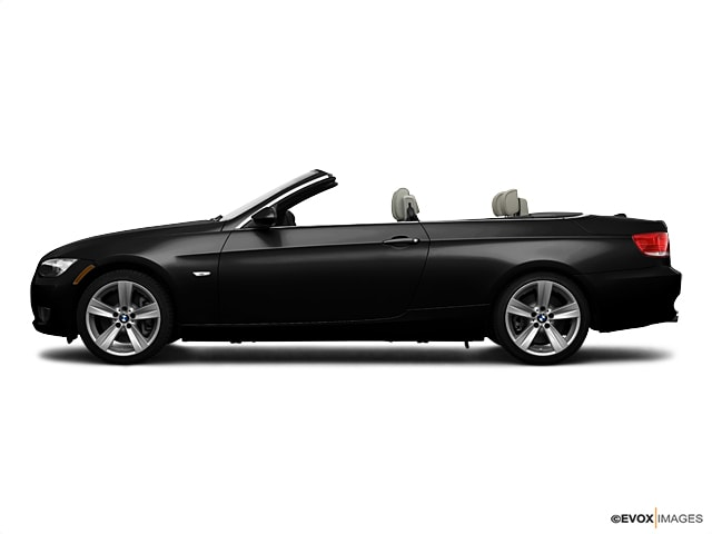 2009 BMW 335i Convertible