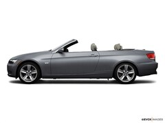 Used 2009 BMW 335i Convertible Ft Lauderdale Area