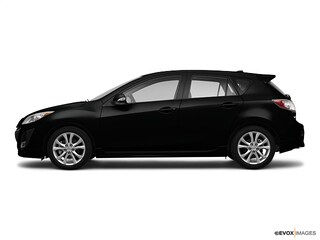 2010 Mazda Mazda3 s Grand Touring Hatchback