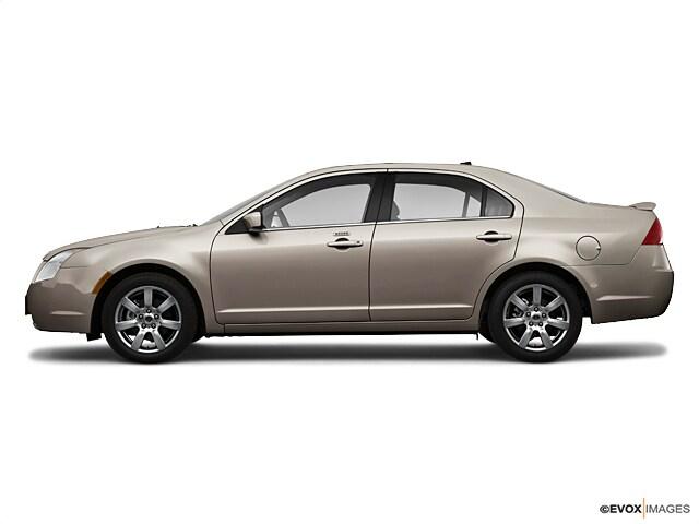Used 2010 Mercury Milan Premier Sedan For Sale In Huntsville, AL At Hiley  Volkswagen Of