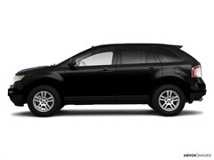 2010 Ford Edge SEL AWD SEL  Crossover