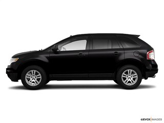 Used 2010 Ford Edge SEL SUV in Coon Rapids, IA