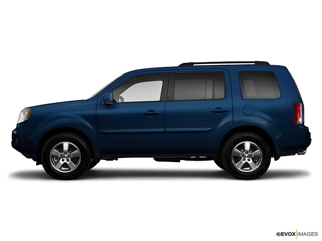 2009 used honda pilot honda certified used cars autos post. Black Bedroom Furniture Sets. Home Design Ideas