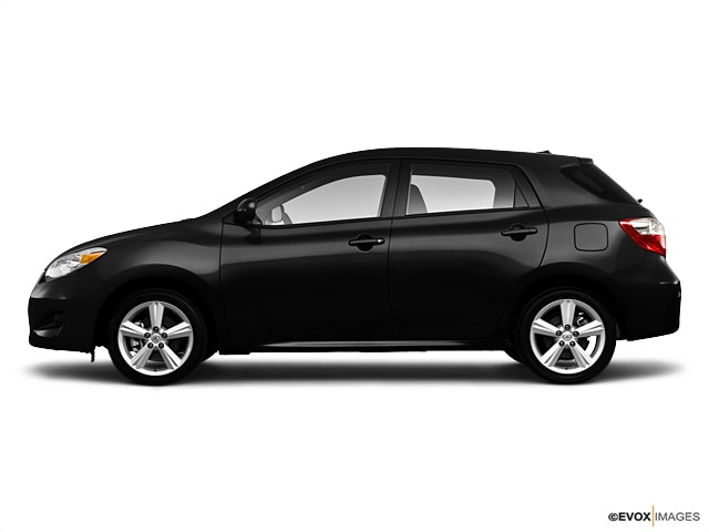 Pre-Owned 2010 Toyota Matrix Hatchback For Sale in Joplin, MO
