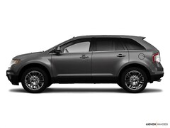 Pre-Owned 2010 Ford Edge Limited SUV for sale in Kenner, LA