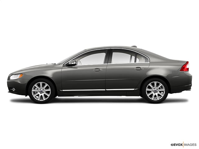 Used 2010 Volvo S80 T6 Sedan for sale in Danville, PA