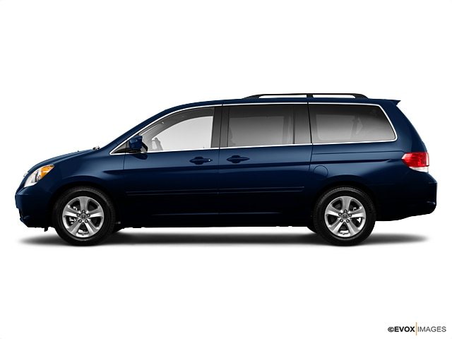 Used 2010 Honda Odyssey For Sale  Waldorf MD
