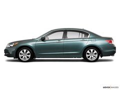 Used 2010 Honda Accord 3.5 EX-L Sedan near Burlington, VT