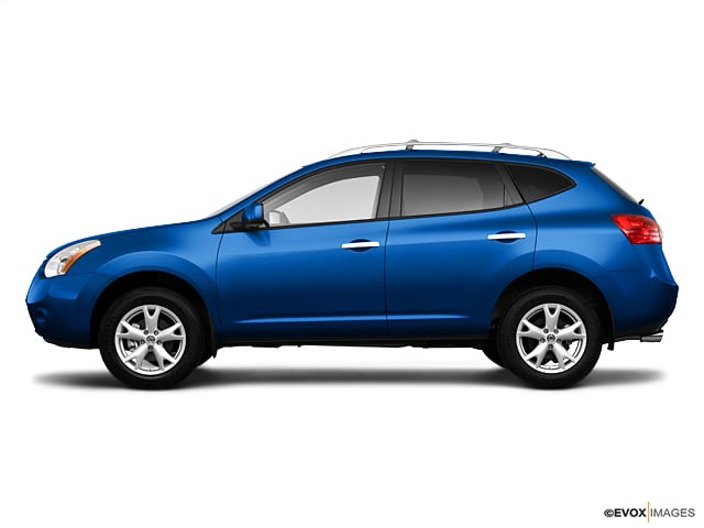 2010 Nissan Rogue near Jacksonville FL 32210 for $1.00