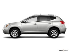 2010 Nissan Rogue S 360 ALL WHEEL DRIVE SUV